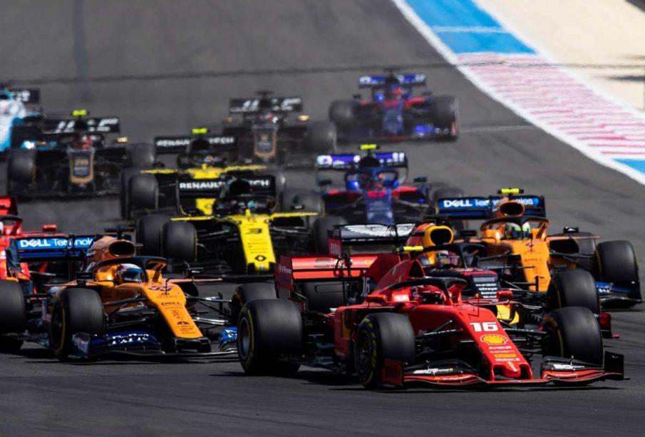 Calendario Formula E 2020 2020.Formula 1 Svelato Il Calendario 2020 Tra Novita Ed Addii