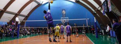 Volley Casoria