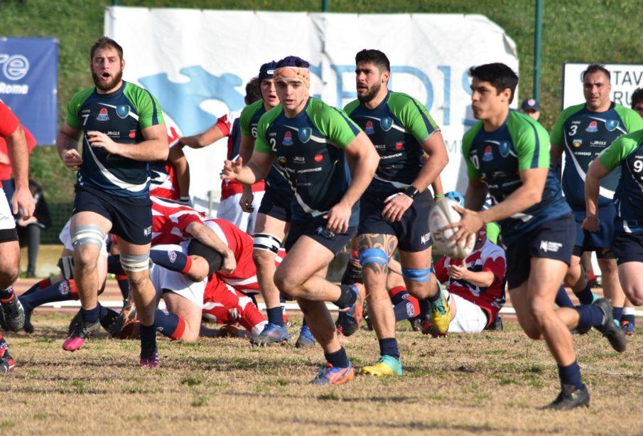 Rugby Napoli Afragola