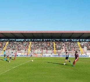 Tifosi Stadio SportyCom